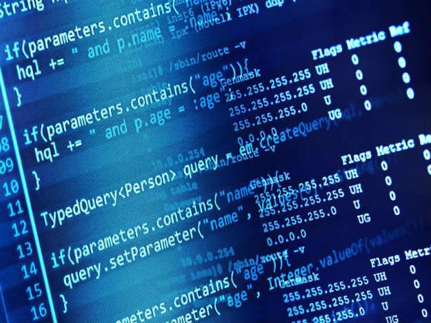 Могут найти слабый участок кода в приложении