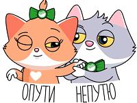 Куся и SberCat